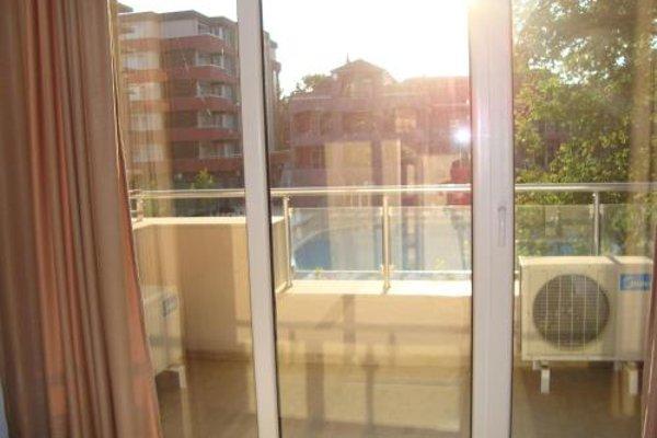 Menada Zornitsa Apartments - 11