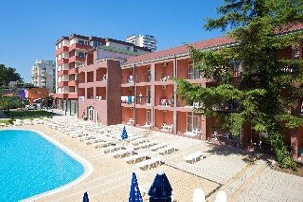 Menada Zornitsa Apartments - 21