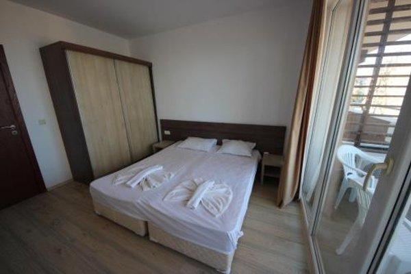Menada Zornitsa Apartments - 4