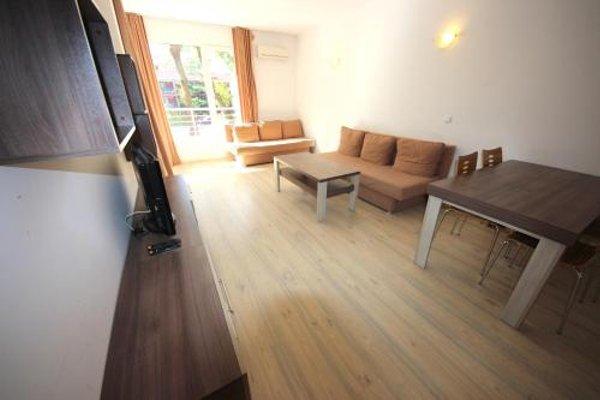 Menada Zornitsa Apartments - 5