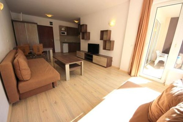 Menada Zornitsa Apartments - 6