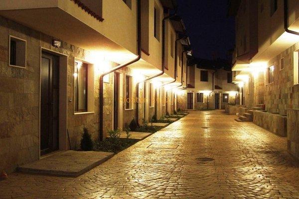 Menada Imperial Heights Villas - фото 22