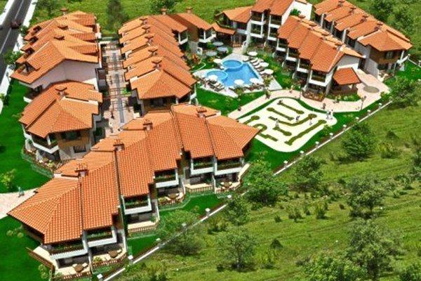 Menada Imperial Heights Villas - фото 23