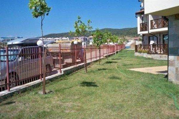 Menada Imperial Heights Villas - фото 9