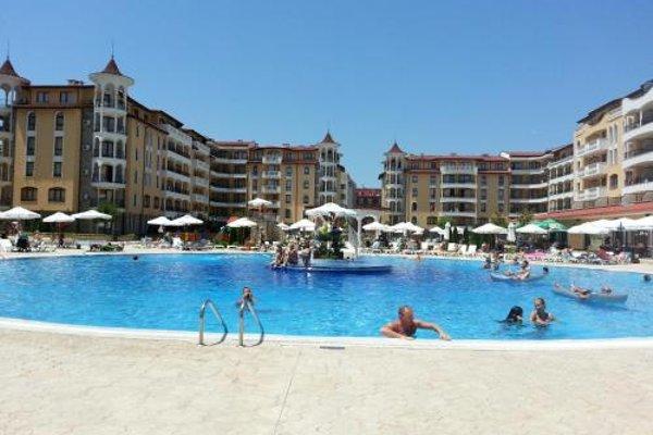 Menada Royal Sun Apartments - фото 19
