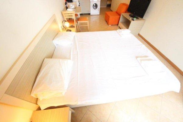Menada Royal Sun Apartments - фото 11