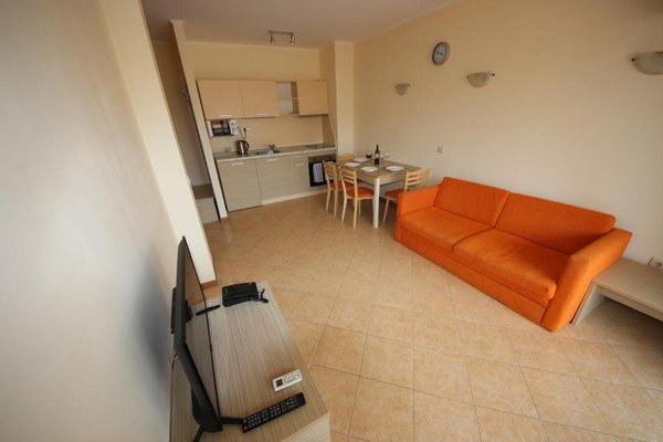 Menada Royal Sun Apartments - фото 12