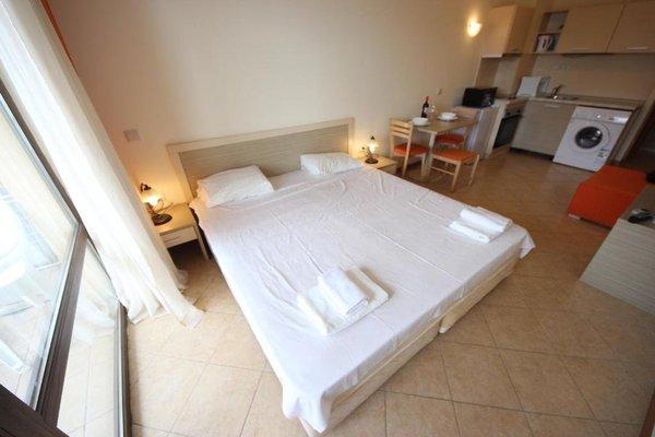 Menada Royal Sun Apartments - фото 14