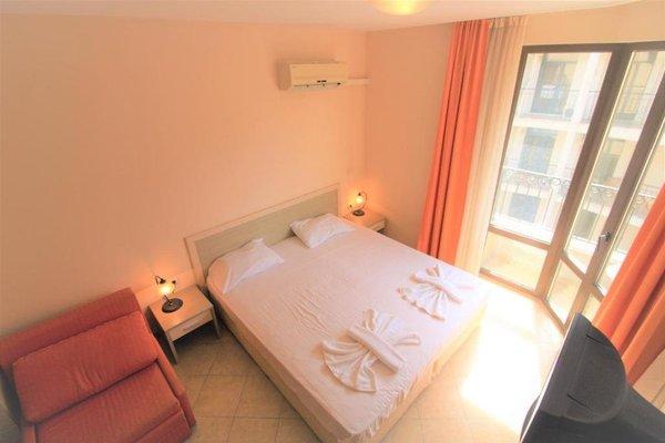 Menada Royal Sun Apartments - фото 20