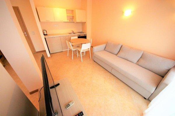 Menada Royal Sun Apartments - фото 23