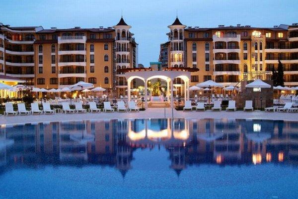 Menada Royal Sun Apartments - фото 3