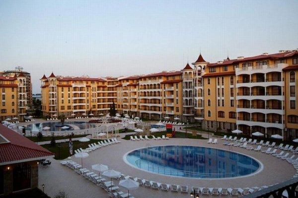 Menada Royal Sun Apartments - фото 5