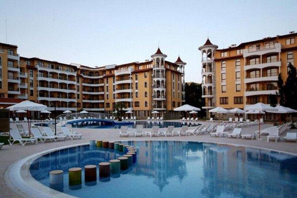 Menada Royal Sun Apartments - фото 6