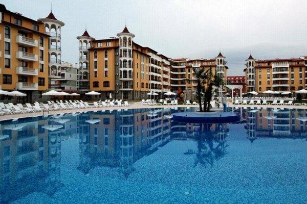Menada Royal Sun Apartments - фото 7