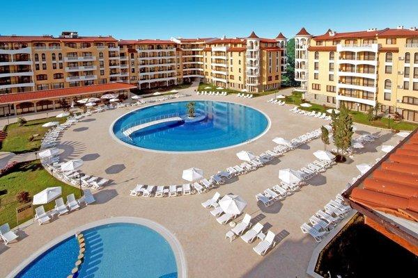 Menada Royal Sun Apartments - фото 8