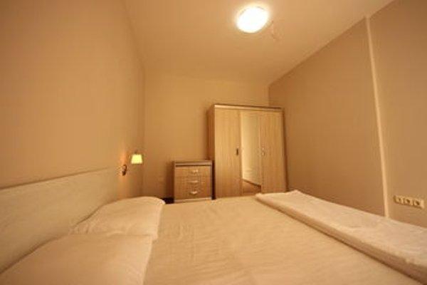 Menada Tarsis Apartments (Менада Тарсис Апартменс) - фото 12