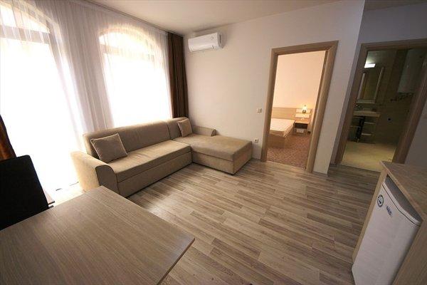 Menada Tarsis Apartments (Менада Тарсис Апартменс) - фото 4
