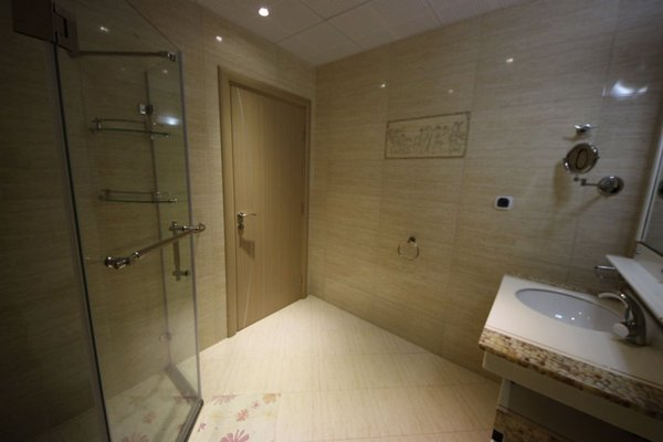 Menada Tarsis Apartments (Менада Тарсис Апартменс) - фото 9