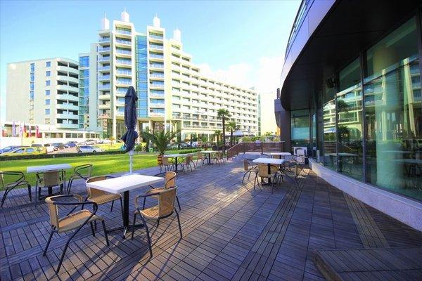 Menada Sunny Beach Plaza Apartments - фото 15