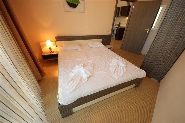Menada Sunny Beach Plaza Apartments - фото 17