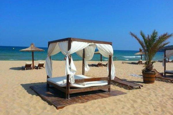 Menada Sunny Beach Plaza Apartments - фото 22