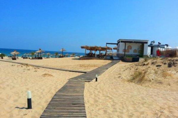 Menada Sunny Beach Plaza Apartments - фото 23