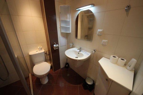 Menada Sunny Beach Plaza Apartments - фото 6