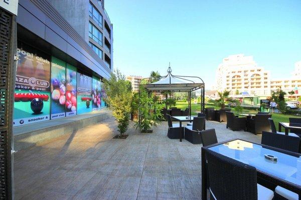 Menada Sunny Beach Plaza Apartments - фото 8