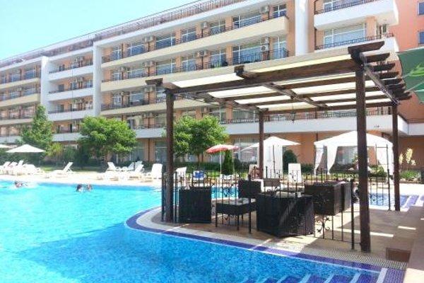 Grand Kamelia Apartments (Апартаменти Гранд Камелия) - 50