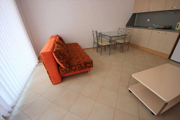 Grand Kamelia Apartments (Апартаменти Гранд Камелия) - 5