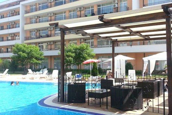 Grand Kamelia Apartments (Апартаменти Гранд Камелия) - 6