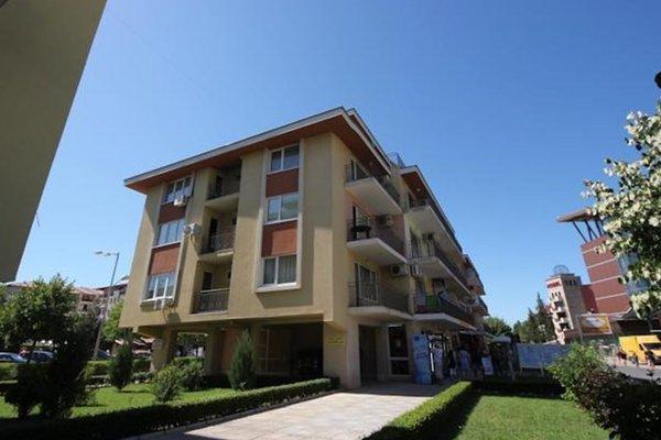 Menada Forum Apartments - фото 18