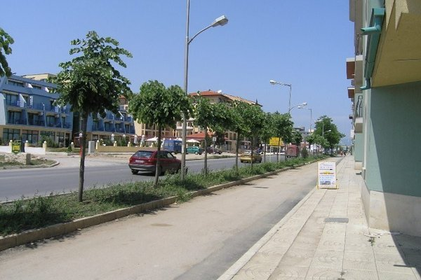 Menada Forum Apartments - фото 22