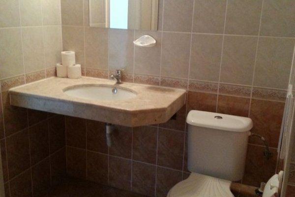 Menada Forum Apartments - фото 23