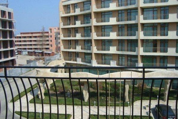 Menada Forum Apartments - фото 6