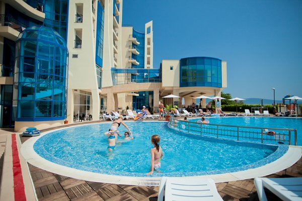 MPM Blue Pearl Hotel - Ultra All - Inclusive - фото 21