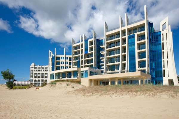 MPM Blue Pearl Hotel - Ultra All - Inclusive - фото 23