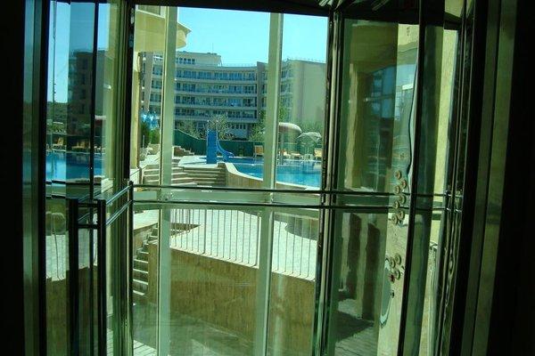 Apart Hotel Vechna R - 14