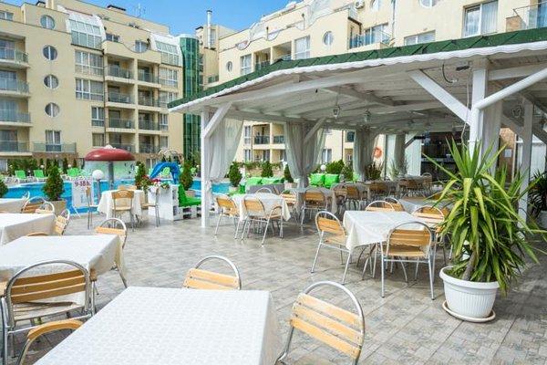 Apart Hotel Vechna R - 15