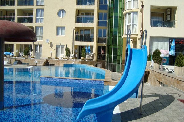 Apart Hotel Vechna R - 19