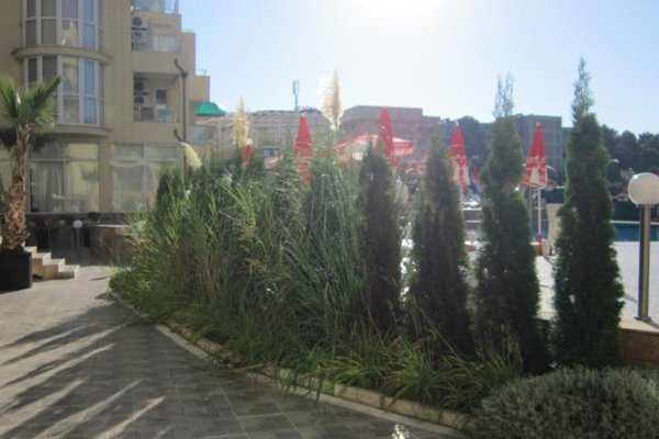 Apart Hotel Vechna R - 23