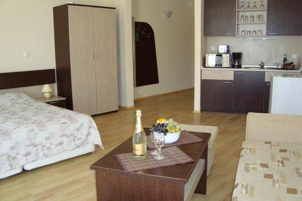 Apart Hotel Vechna R - 3