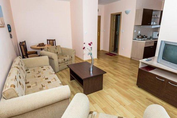 Apart Hotel Vechna R - 6