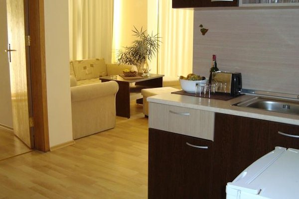 Apart Hotel Vechna R - 9