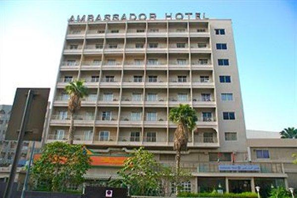 Ambassador Hotel - фото 40