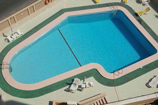 Ambassador Hotel - фото 18