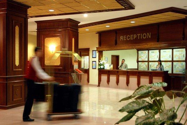 Grifid Arabella Hotel - Все включено - 10