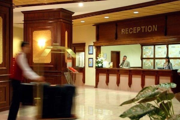 Grifid Arabella Hotel - Все включено - 11