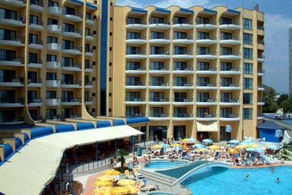 Grifid Arabella Hotel - Все включено - 21