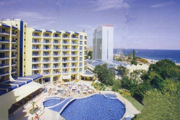 Grifid Arabella Hotel - Все включено - 22